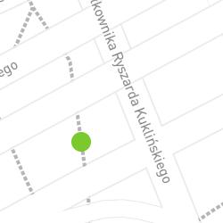 Punkt pomiaru ruchu rowerowego o nazwie Klimeckiego
